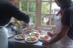 Cuisinez avec Jacques